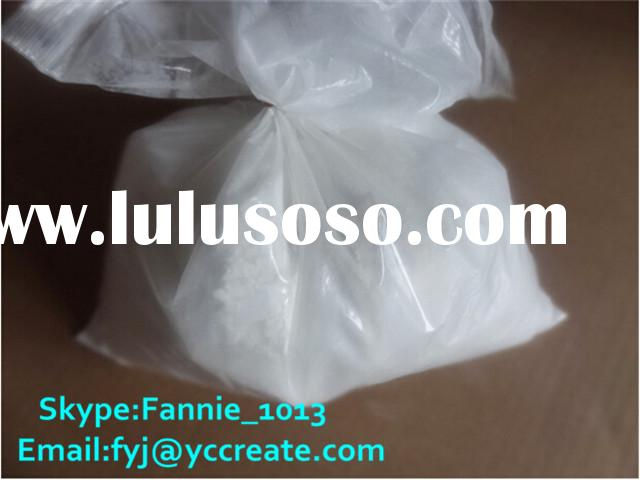 2, 4-Dinitrophenol / DNP Weight Loss Powder Fat Loss Steroids Anti Aging CAS 51-28-5