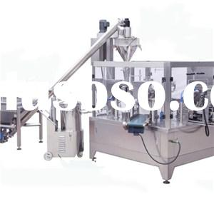 Powder Rotary Packing Machine