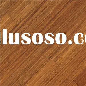 Dasso Indoor  2ply Strand Woven Bamboo Flooring Carbonized  BSWC2