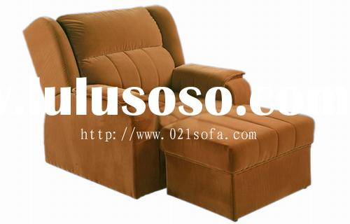 Massage Foot Sofa, SPA Sofa, Massage Sofa