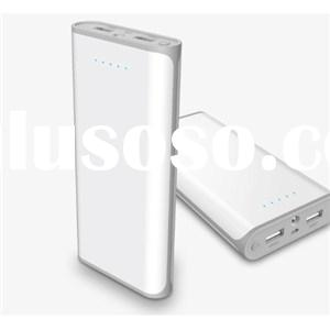 Portable Power Bank With Quick Charger