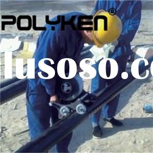Black Polyken Mechanical Protection Pipe Repair Tape