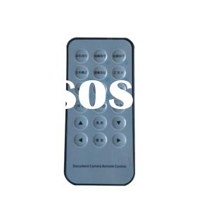 Common 18 Buttons Ultra-thin Infrared remote Control