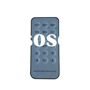 Universal 18 Buttons Ultra-thin Infrared remote controller