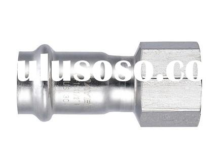 Stainless Female Coupling female adapter