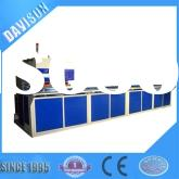 RF Traveling Bar PVC Coating Fabric Welding Machine
