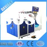 25Kw Deep Trough Large Structures Fabric Welding Machine