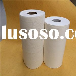 Disposable Kitchen Towel 1 Ply Recycled Paper Towel Tissue Paper