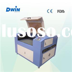 Metal And Nonmetal Diode And CO2 Laser Engraving Machine