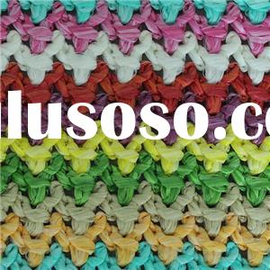 Nylon Polyester LInIng Fabric for Hat