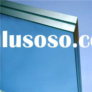 Tempered Laminated Safe Glass Canopy