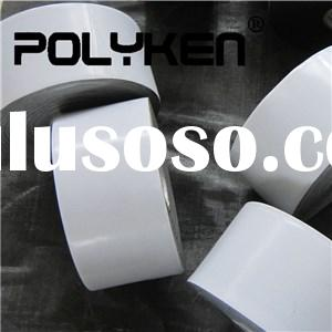 White Polyken 955 Cold Applied Pipe Wrapping Tape