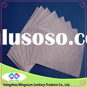 1ply White Dispenser Paper Napkins Tissue Tall Fold Napkin For Fast Food Restaurant