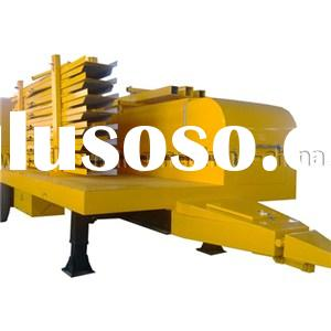 Large Span No-Girder Roll Forming Machine
