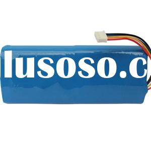 11.1V 5200mAh Lithium Battery For Computer