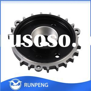 Aluminum Die Casting Electric Motor Gear Cover