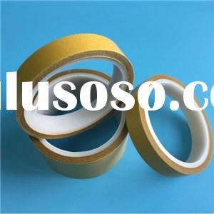 Double-sided PET Adhesive Tape With Different Adhesive In Both Sides