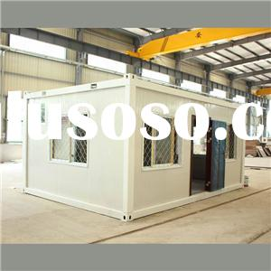 Prefab Morden Mobile Container Living Houses