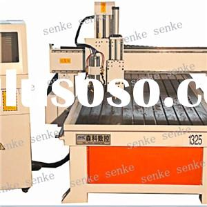 CNC Glass Engraving And Cutting Machine