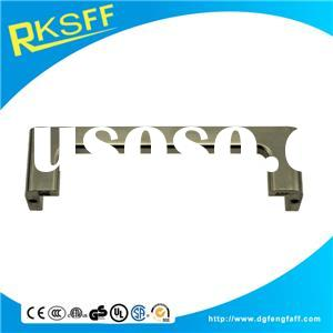 Zinc Alloy Chrome Door Handle