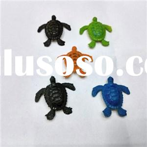 Best Selling Small Sea Turtle Plastic Capsule Toy
