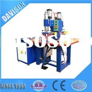 Double Heads High Frequency Welding Machine