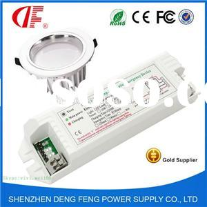 3w LED Emergency Kit /emergency Power Pack Specifically For LED Lamp 5w~30w