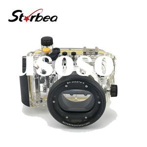 Waterproof Case For Canon S120