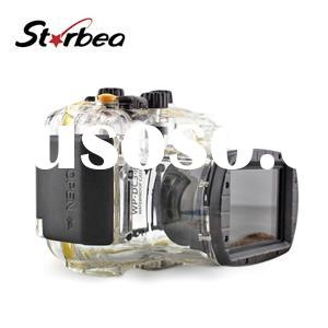 Waterproof Case For Canon G11 Or G12