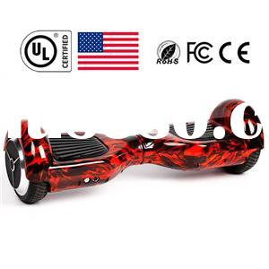 2Wheels Hover Board Electric Drifting Self-balance Scooter Manufacturers With UL2272