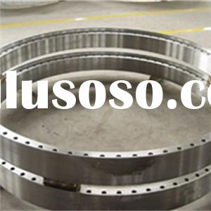 Stainless Steel Nickel Alloy Blind Drive Pipe Flanges