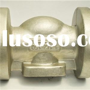 Forged Meter Valve Body Forging