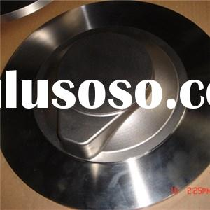 Stainless Steel Special Forging