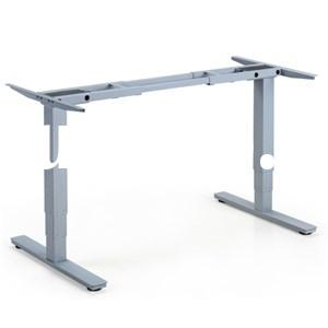 Adjustable Height Metal Table Legs