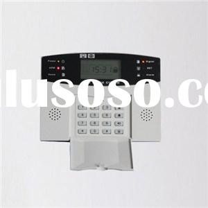 GSM And PSTN Wireless Home Security AJ-380