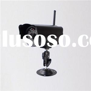 GSM And PSTN Wireless Home Security AJ-G80
