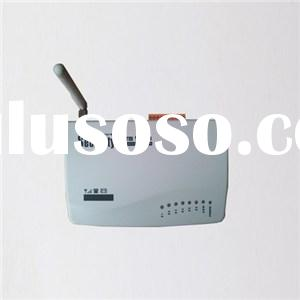 GSM And PSTN Wireless Home Security AJ-G10A