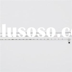 OEM High Precision Stainless Steel 304 Oocyte Recovery Needle With Laser Making