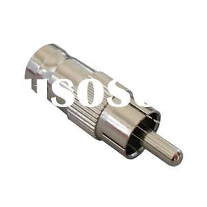 BNC Female To RCA Male Connector (CT5060)