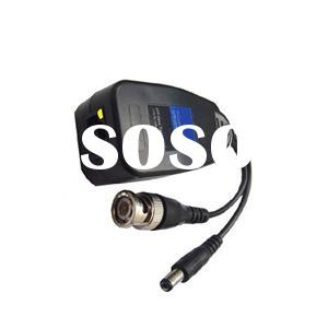 CCTV Power Video Balun With AC/DC Voltage Converter (PVC23)