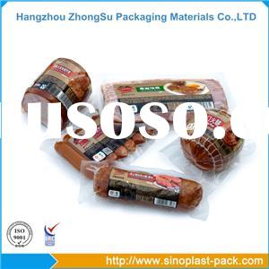 Food Grade PA/PE 5/7/9/11-Layer Co-Extrused High Barrier Thermoforming Vacuum Bag Casting EVOH Film