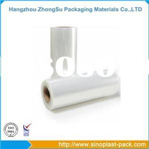High Barrier Multi-Layer Co-Extruded Sausage Packaging Film or Bag