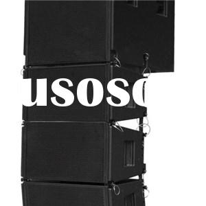 12 Inch Self-powered Active Line Array