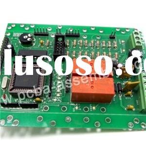 Circuit Electronic board design and PCB Design