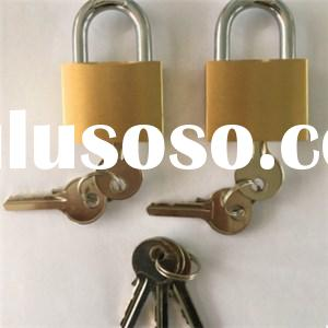 Master Key System Padlocks And Keys