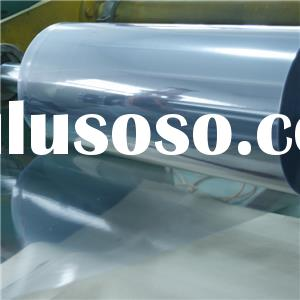 Wholesale Rigid Super Clear PVC Plastic Sheet
