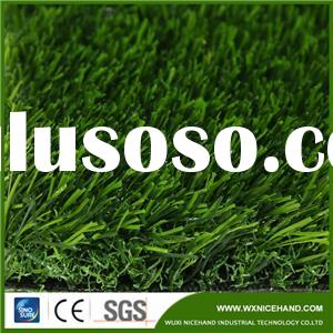 Turf Playground Using Artificial Grass