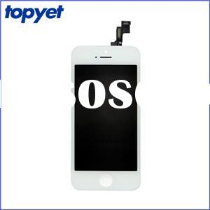 Wholesale Original New Mobile Phone LCD for iPhone5S LCD Screen