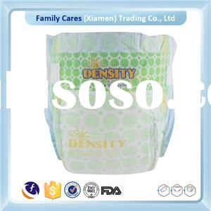 New Style High Quality Sexy Baby Diapers Manufactuer