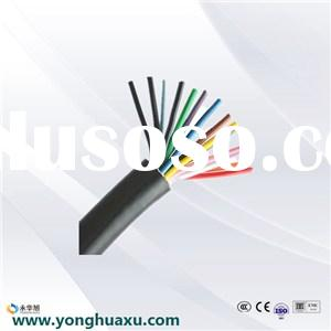PVC Insulated Refractory Control Cable